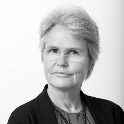 Dr. Anke Handrock